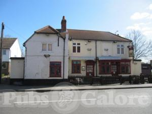 Picture of Kingfield Arms