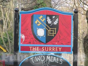 Picture of The Surrey
