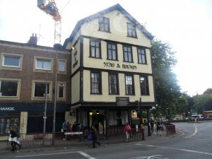 Picture of Stag & Hounds