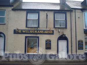 Picture of The Welshmans Arms