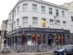 Picture of The Bay Horse
