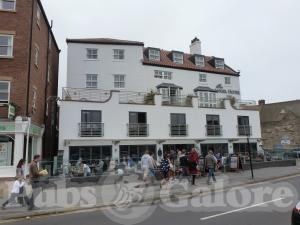 Picture of The Angel Hotel (JD Wetherspoon)