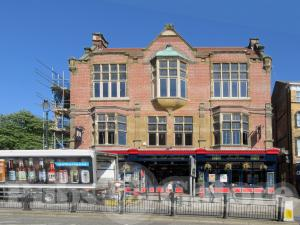 Picture of The Lord Rosebery (JD Wetherspoon)
