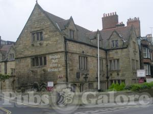 Picture of Bagdale Hall Hotel