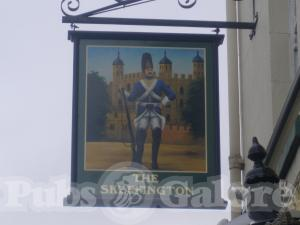 Picture of Skeffington Arms