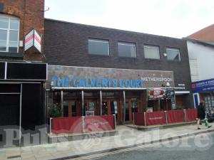 Picture of The Calverts Court (JD Wetherspoon)