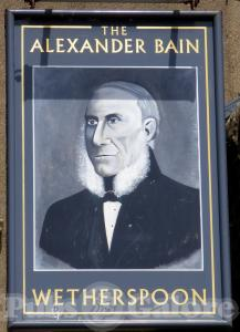 The Alexander Bain (JD Wetherspoon)