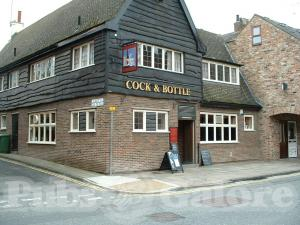 Picture of The Cock & Bottle