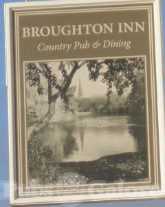 Picture of The Broughton Inn