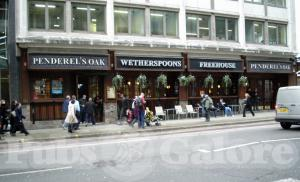 Picture of The Penderel's Oak (JD Wetherspoon)