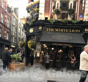Picture of The White Lion