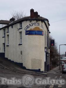 Picture of The Grapes Inn