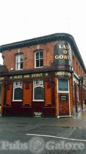 Picture of The Lass O'Gowrie