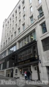 Picture of Savoy Tap
