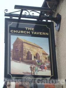 Picture of Church Tavern