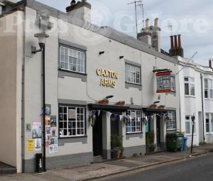 Picture of Caxton Arms