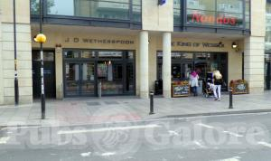 Picture of The King Of Wessex (JD Wetherspoon)