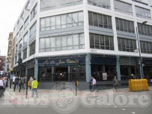 Picture of The Sir John Oldcastle (JD Wetherspoon)