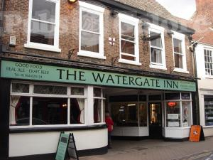 Picture of The Watergate Inn