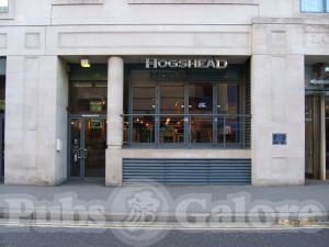 Picture of The Hogshead