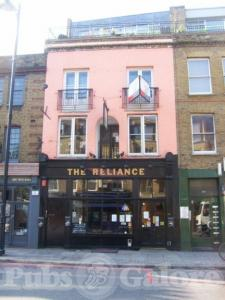 Picture of The Reliance