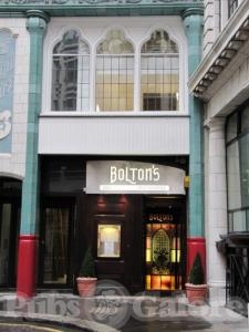 Picture of Bolton's Restaurant