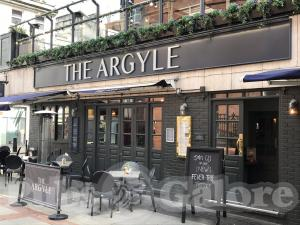 Picture of The Argyle