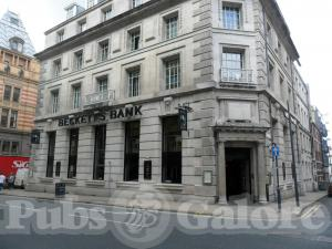 Picture of Becketts Bank (JD Wetherspoon)