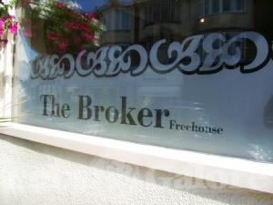 Picture of The Broker
