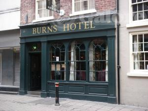 Picture of Burns Hotel