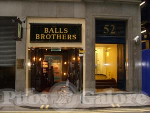 Picture of Balls Brothers