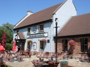 Picture of Harvester Weston Gateway