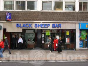 Picture of The Black Sheep Bar