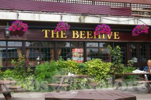 Picture of The Beehive