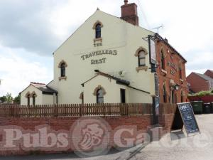 Picture of The Travellers Rest