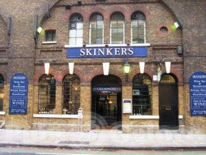 Picture of Skinkers