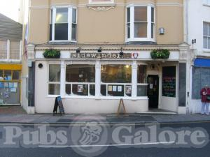 Picture of The Sidewinder