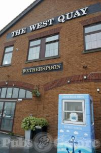 Picture of The West Quay (JD Wetherspoon)