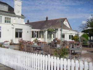 Picture of Toby Carvery Thorpe Bay