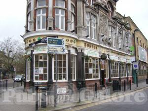 Picture of Boston Arms