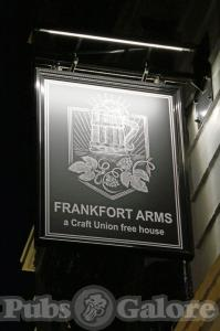 Picture of Frankfort Arms