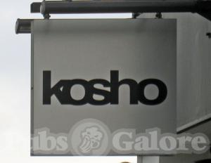 Picture of Kosho