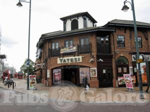 Picture of Yates's