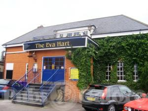 Picture of The Eva Hart (JD Wetherspoon)