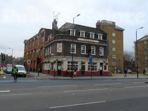 Picture of The Bancroft Arms