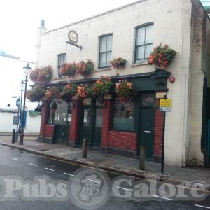 Picture of The Florist Arms