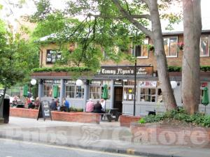 Picture of Clissold Park Tavern