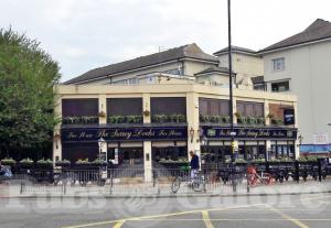 Picture of The Surrey Docks (JD Wetherspoon)