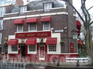 Picture of The Ship York