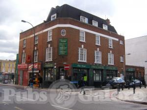Picture of Star & Garter